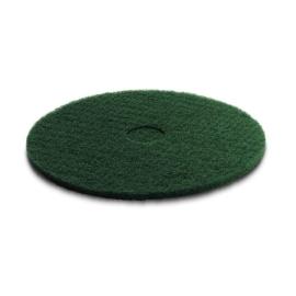 Paduri 432 mm, verde