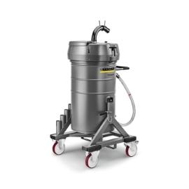 Aspirator pentru murdarie lichida si aschii IVR-L 120/24-2 Tc *W2K