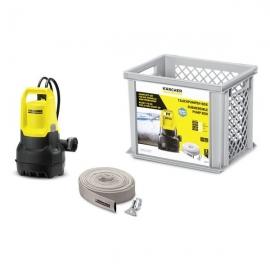 Pompa submersibila pentru apa murdara Submersible pump box