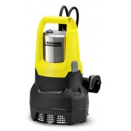 Pompa submersibila pentru apa murdara SP 7 Dirt Inox