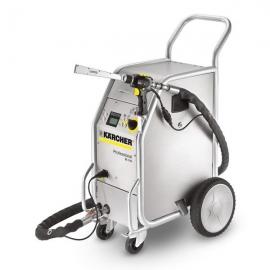 Aparat de curatare cu gheata carbonica IB 7/40 Advanced
