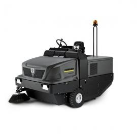 Masina de maturat - aspirat KM 150/500 R Bp Pack