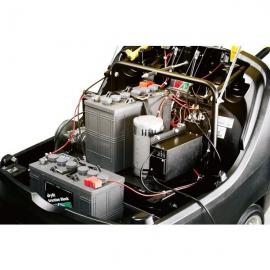 Masina de maturat - aspirat KM 85/50 W Bp Pack Adv