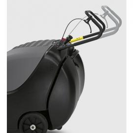 Masina de maturat - aspirat KM 85/50 W P Adv