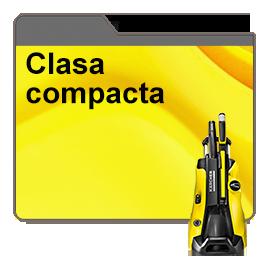 Clasa compacta