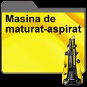 Masina de maturat-aspirat