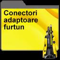 Conectori - Adaptoare furtun