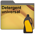 Detergent universal
