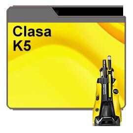 Clasa K5