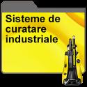 Sisteme de curatare industriale