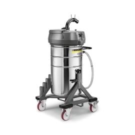 Aspirator pentru murdarie lichida si aschii IVR-L 120/24-2 Tc Me *W2K