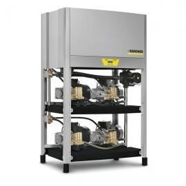 Aparate stationare de curatare cu presiune HDC Standard