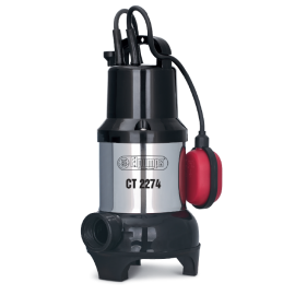 Pompa submersibila CT 2274