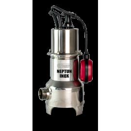 Pompa submersibila pentru apa murdara NEPTUN INOX