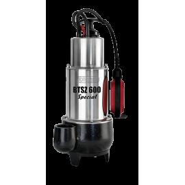 Pompa de apa murdara BTSZ 600 SPECIAL