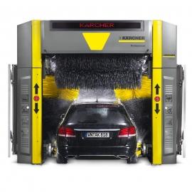 CB 3 -spalatori auto