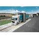 TB 42- spalatorie auto pentru camioane