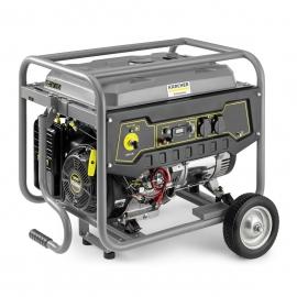 Generator PGG 3/1 pe benzina