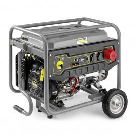 Generator PGG 8/3 pe benzina