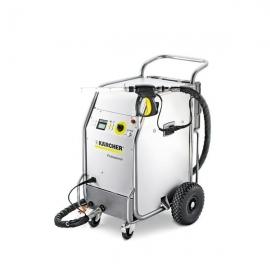 Aparat de curatare cu gheata carbonica IB 15/120