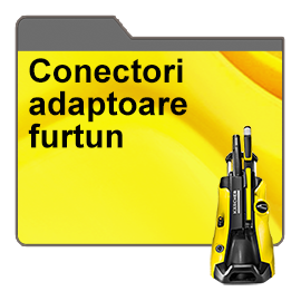 Conectori - Adaptoare furtun